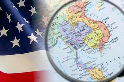 Asia en alerta frente a nueva administración estadounidense