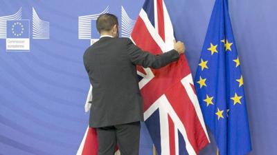 Gran Bretaña anuncia la salida del mercado único europeo