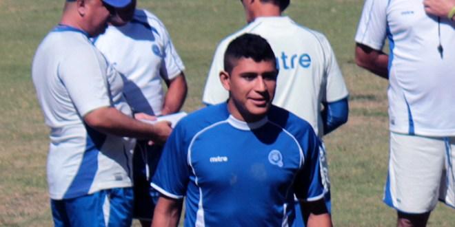 Roberto Domínguez jugará en el fútbol colombiano