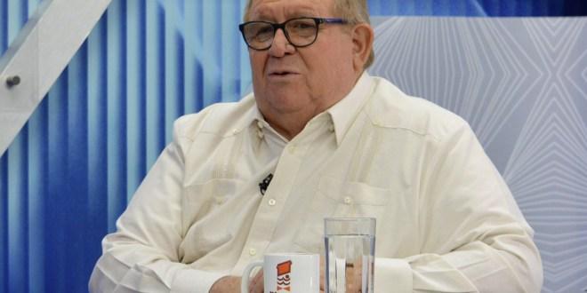 Trabajadores financiarían reforma propuesta por AFP afirma Carlos Cáceres