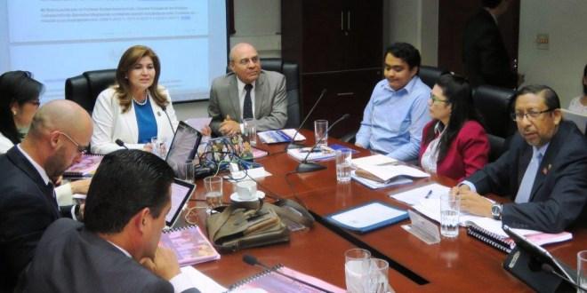 Ministro presenta proceso para implementar asignatura en centros escolares