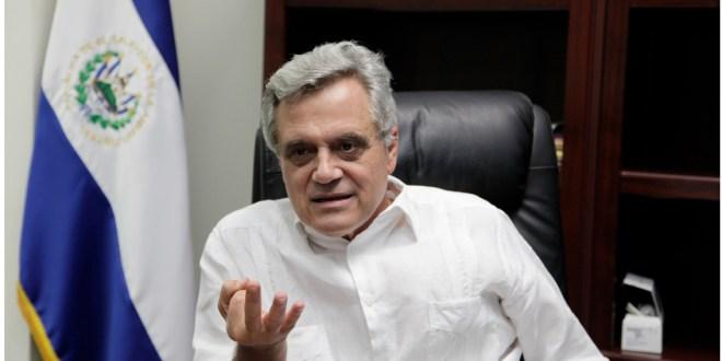 Secretaría de Transparencia denuncia fundaciones fantasmas vinculadas a ARENA