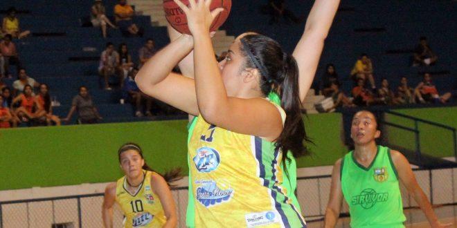 Comienza lo bueno en la Liga Femenina de Baloncesto