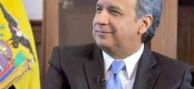 Ecuador definirá al sucesor del presidente Rafael Correa en segunda vuelta