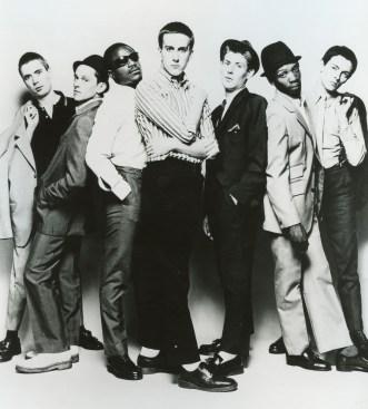 """The Specials iniciaron dese finales de los 70, en el movimiento """"Two Tone""""."""