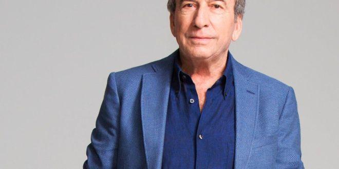 José Luis Perales  en El Salvador