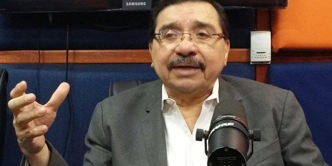 """En diálogo con el Gobierno, FMLN considera que """"ARENA no da señales de querer avanzar"""""""