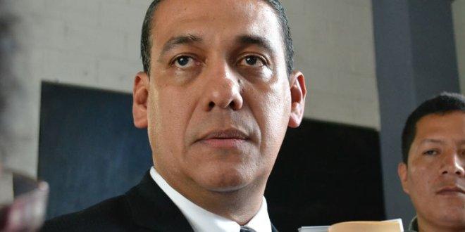 Ex funcionarios destituidos por Sala denunciarán sus casos ante CIDH