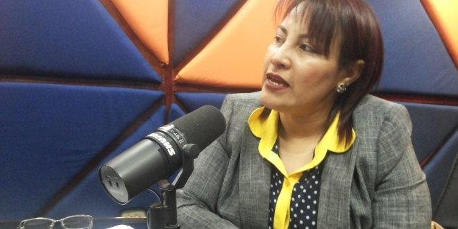 Gobierno pretende recuperar  reforma agraria: Karla Albanés