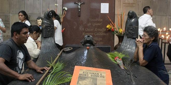 """""""Monseñor Romero fue una luz de Dios en El Salvador"""": Carmen Campos"""