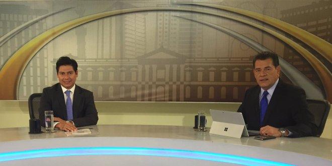 """La CICIES no sería """"una panacea"""" para el país considera Jaime Campos"""