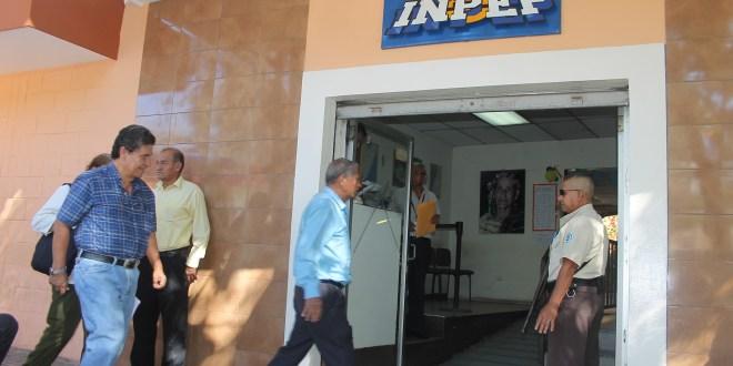 SITINPEP rechaza propuesta de reforma de pensiones del ICP