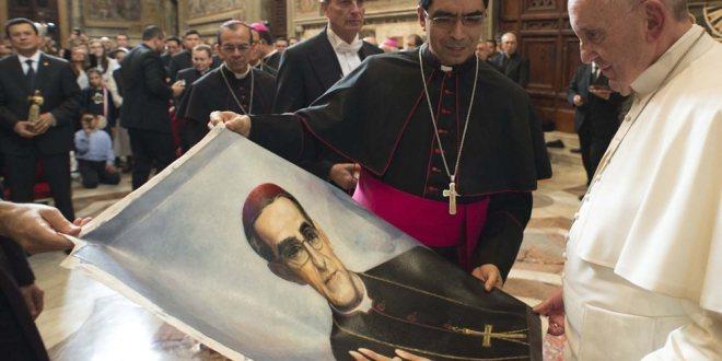 Arzobispado de San Salvador inicia  Novena al Beato Monseñor Oscar Romero