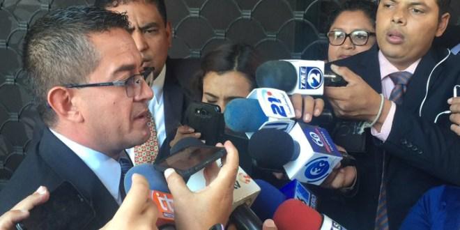 Fiscalía incauta bienes de diputado Cardoza, a pesar de la resolución de la Cámara