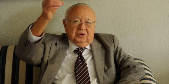 Muere Abraham Rodríguez fundador del PDC