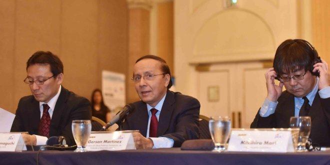 MOP y JICA desarrollan proyectos de gestión de riesgo en el país