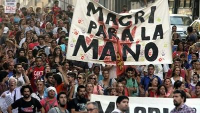 Mezcla peligrosa: alta inflación y pobreza en Argentina