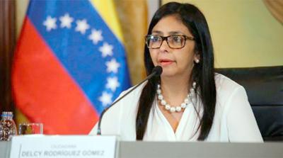 Venezuela denuncia ataques de la derecha regional