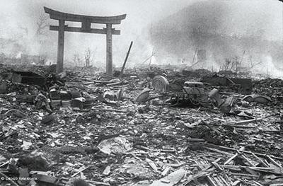 Inician en la ONU negociaciones inéditas para prohibir el arma nuclear
