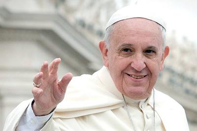 Papa Francisco realizará visita apostólica a Egipto