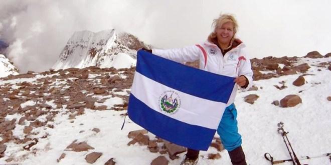 Alfa Karina: fue una expedición  pura de montañismo
