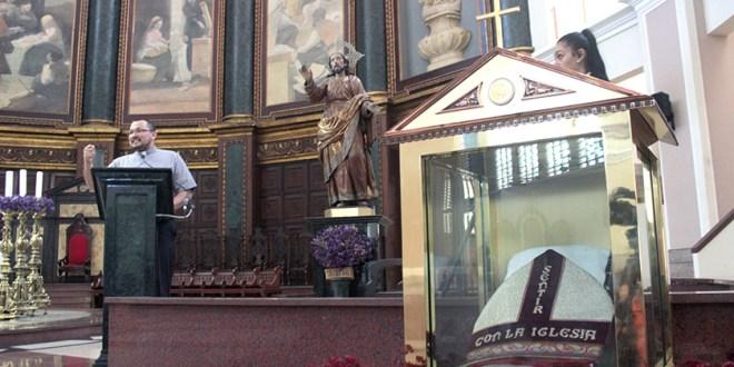 El Espíritu Santo en la Pastoral de Monseñor Romero