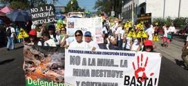 """""""Oceana Gold tiene una actitud Colonialista en sus proyectos mineros"""" : Pedro  Cabezas"""