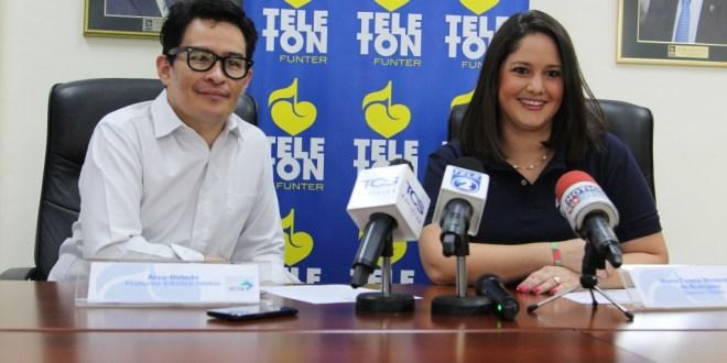 """""""Pon tu corazón"""" Teletón 2017"""