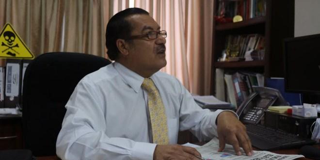 """Encuesta de EDH es """"una burla"""" que busca influir a la población: Guillermo Mata"""