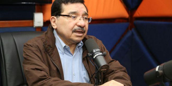 """""""ARENA tiene una estrategia para  llevar a una crisis al Gobierno"""": FMLN"""