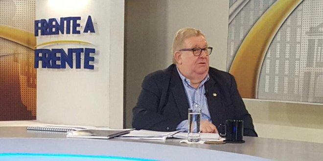 """""""ARENA no podía pedir más que lo que el FMI  ha recomendado"""": Carlos Cáceres"""