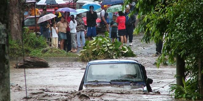 NOAA elige a El Salvador como país piloto para producir pronósticos