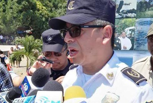 Periodo vacacional reporta un 50% de reducción en hechos delictivos: PNC
