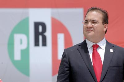 México pide extradición de exgobernador corrupto capturado en Guatemala