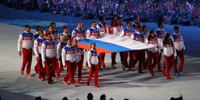 Rusia fue el país con más casos de doping en 2015