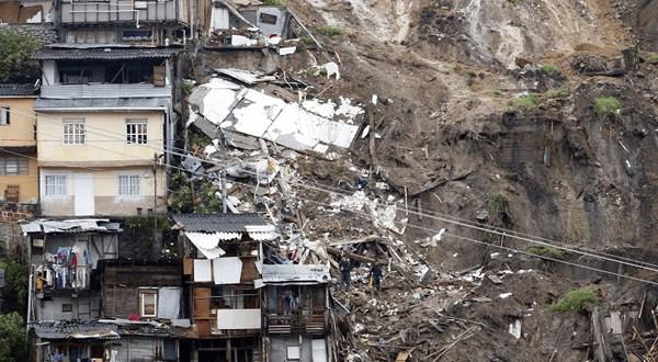 Colombia enfrenta otra tragedia por deslaves que dejan 16 muertos