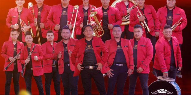 La Imponente Banda Imperio de estreno