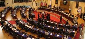 Diputados aprueban préstamo para desastres y perdón de multas a negocios
