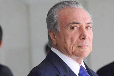 El golpe de los corruptos se desmorona en Brasil
