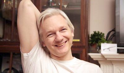 Suecia suspende la investigación por violación contra Assange