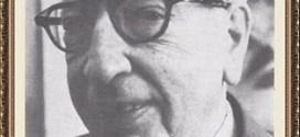 Raúl Contreras sabor existencialista metafísico de su poesía