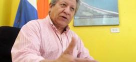 """""""El sistema privado de pensiones  está en crisis"""": Alfonso Goitia"""