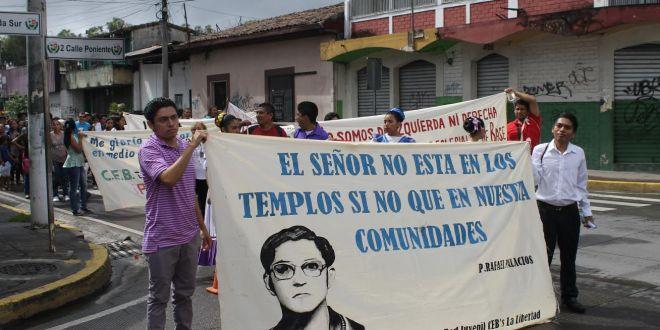 Inician celebraciones por el  centenario de Monseñor Romero