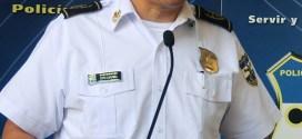 Continúa tendencia a la baja de homicidios: Howard Cotto