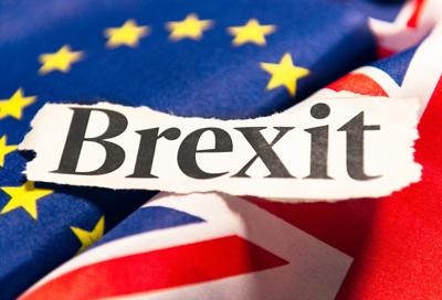 Reino Unido y la UE inician histórica negociación del Brexit