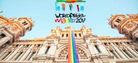 Madrid acoge y celebra con orgullo a los LGBT del mundo