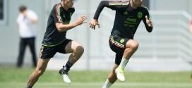México se juega todo ante la anfitriona Rusia