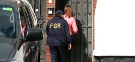 Residencia de Jorge Hernández, ex presentador de TV, es allanada por FGR