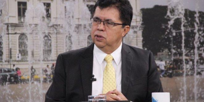 ARENA quiere extorsionar  al FMLN: Roberto Lorenzana