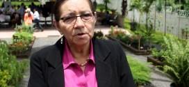 """""""ARENA condena el transfuguismo, una práctica  de la que se benefició en el pasado"""": Norma Guevara"""
